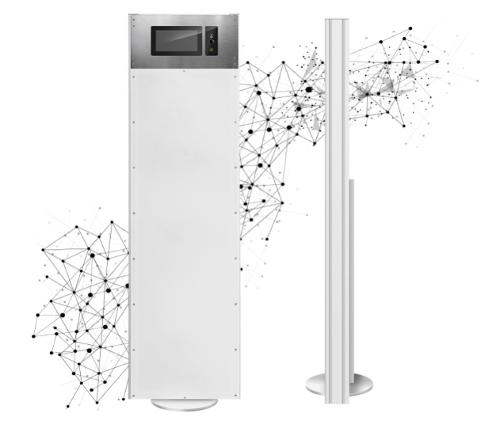 Portal RFID