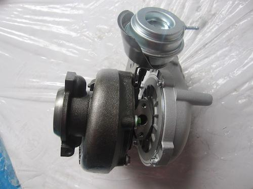 aftermarket turbo with 12 months warranty