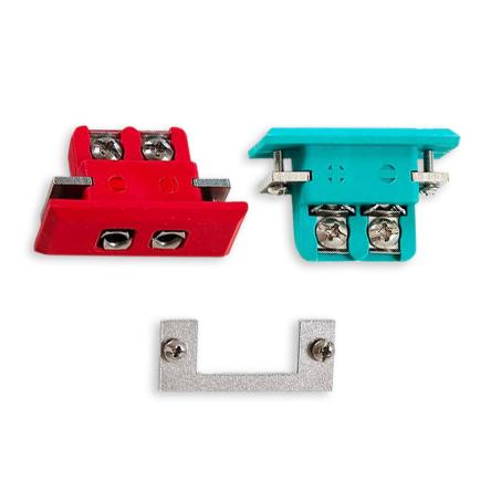 Panel Standard Insert Flanged Bracket Mounting (PSIFB)