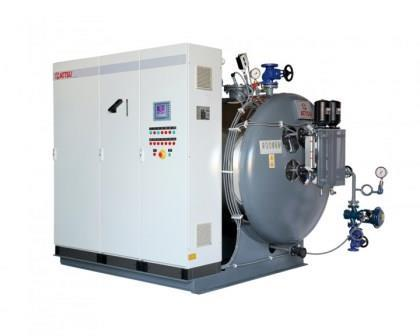 ATTSU GE Electric steam boiler