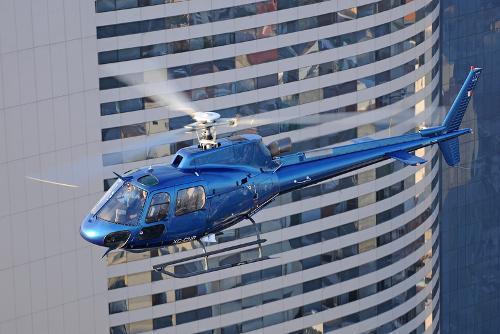 Location hélicoptère
