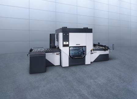 Präzisionsrichtmaschine FlatMaster®