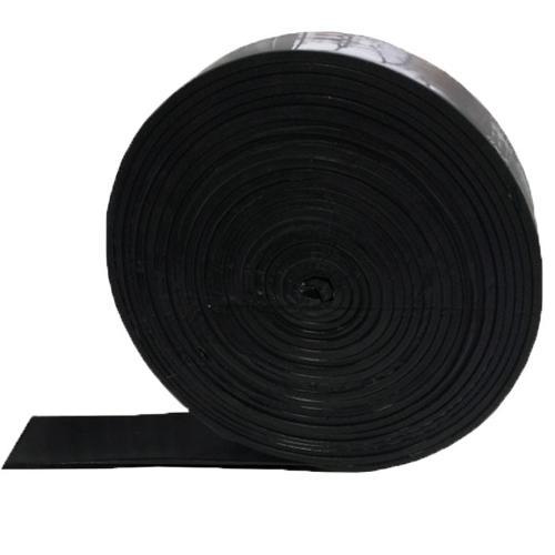 Road bitumen connecting tape