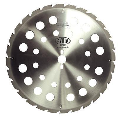 AVOLA Circular saw blade  HM/A/PH