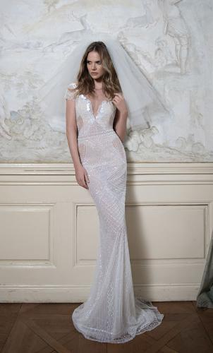 Vestidos de novia por encargo - Runwayfashion.in