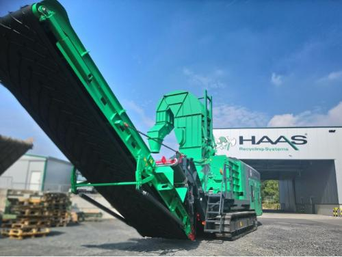 HAAS ARTHOS 1600