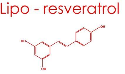 Lipo-Resveratrolo