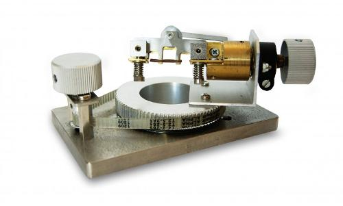 Sample Alignment Device