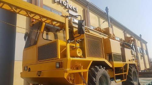 Boartlongyear Db540 Drilling Rig
