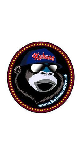 Iman Boss Monkey Kahuna