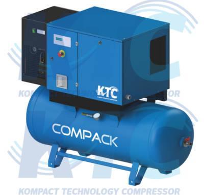 KTC serie COMPACK