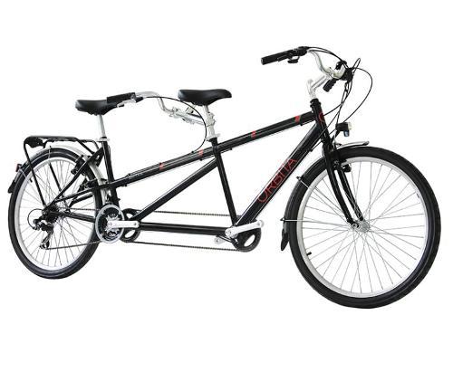 Bicicletas UrbanasTandem