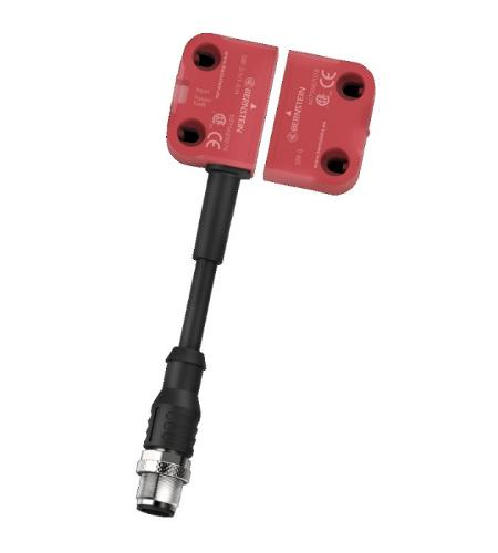 Sicherheitssensor mit RFID-Technologie - SRF
