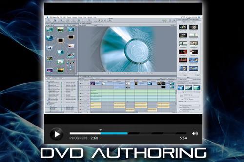 Realizzazione DVD/BluRay