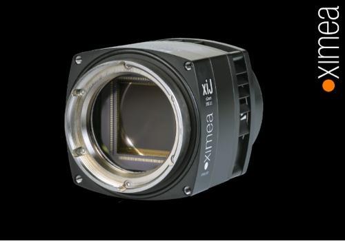 USB3.1 Gen 1 cooled scientific cameras - xiJ