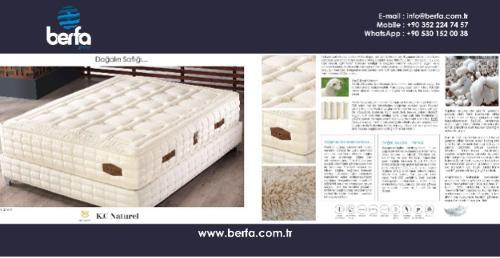 UK mattress manufacturer