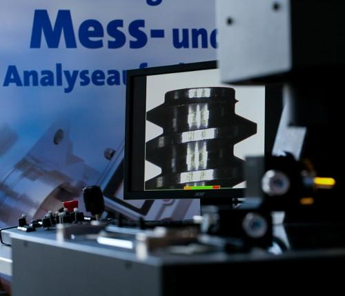 Optische Messtechnik