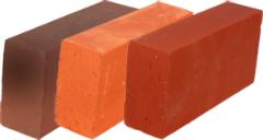Briques pleines Gillaizeau