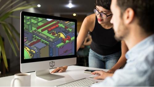 Supporto CAD e training
