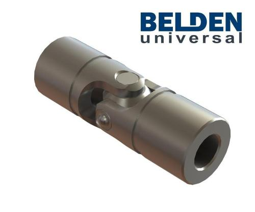BELDEN High Strength Precision Single Universal Joints