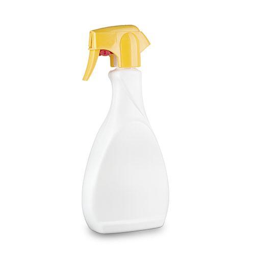 PE bottle Ilmur & trigger sprayer Guala TS-1
