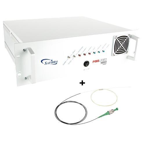 Capteurs à fibre optique