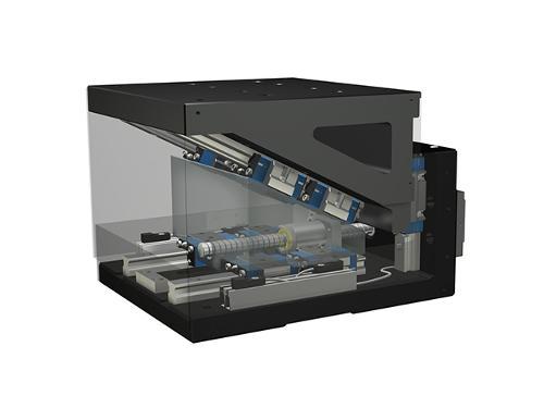 Precision Elevating Table TZ
