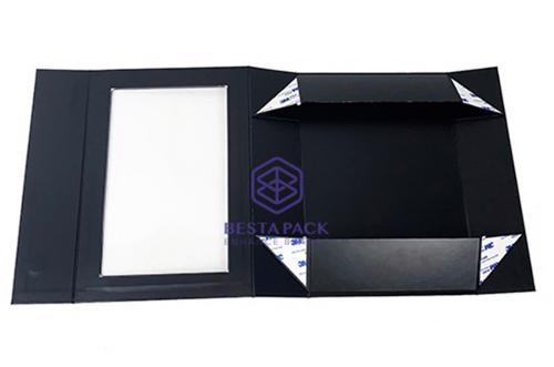 Rigid Hopfällbar Box