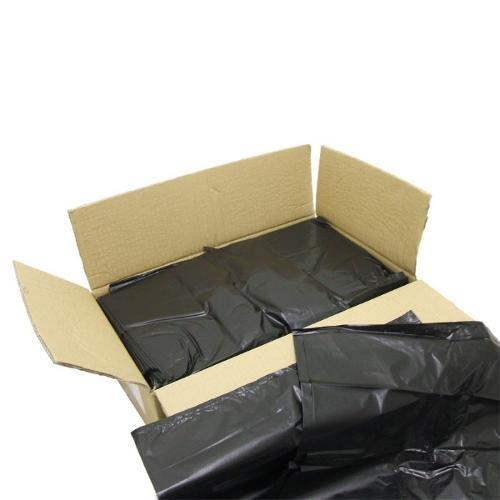 Industrial garbage bag