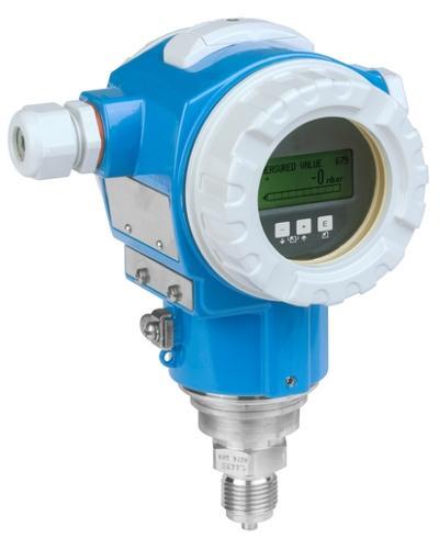 Capteur - transmetteur de pression absolue et relative Cerabar PMP71