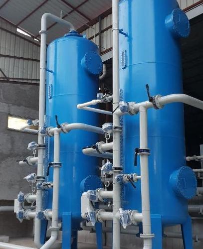 Su Yumuşatma Sistemi
