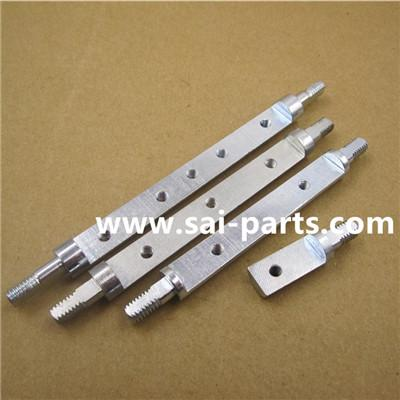 Electronic Hardware Revolving Shaft