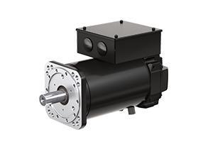 Bosch Rexroth Stator