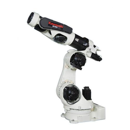 Robot à bras articulé - BX100S