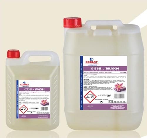 WASHING MACHINE LIQUIDS | SOFTENERS