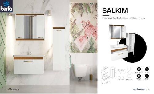 Mobiliário Para Casas De Banho