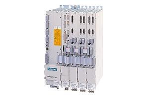 Siemens Technologie d'entraînement SIMOVERT