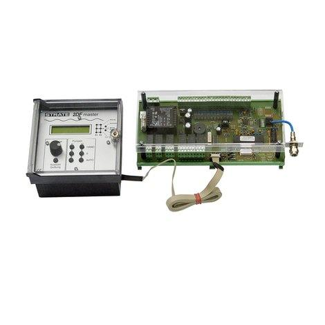 STRATE AWAcontrol Compact Control System 2DF master