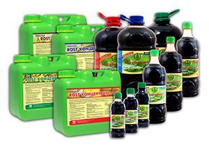Органо-минеральное удобрение,жидкое удобрение NPK