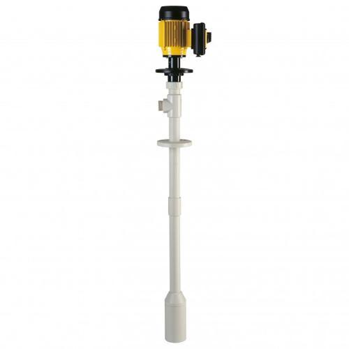 Submersible Centrifugal Pump B50