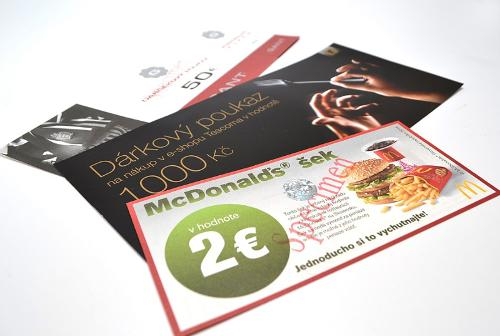 Food / Meal Vouchers