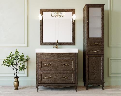 Комплект мебели для ванных комнат ValenHouse ЛИОРА-90