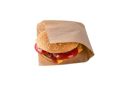 Sandwich paper bags