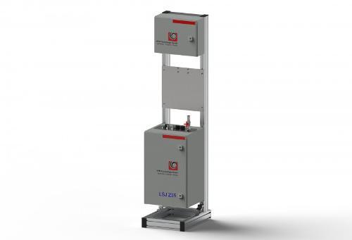 Internal lubrication unit HPM Breeze LSJ Z35