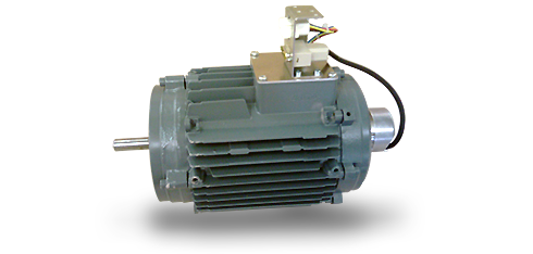 Electric Motors For High Speed Drives