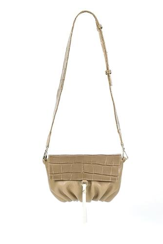 Soft Bag S Camel
