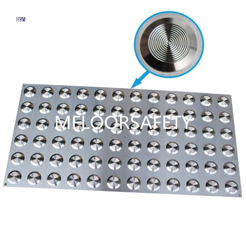 300*600mm Tactile Plate