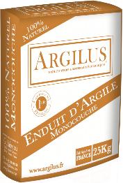 Monocouche ARGILUS