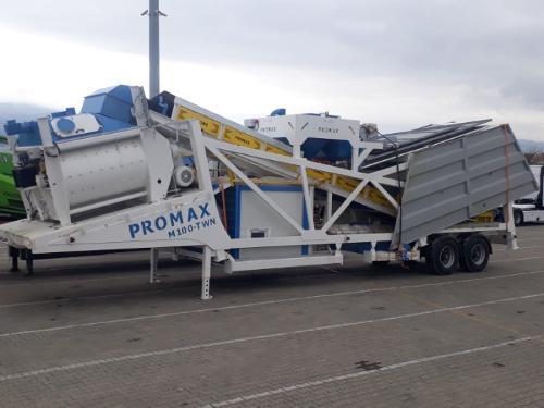PROMAX MOBLE M100-TWN
