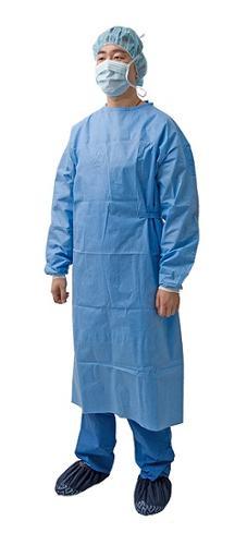Хирургическое платье